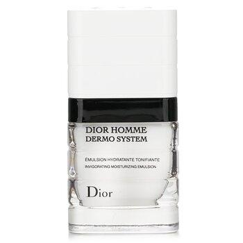 Christian Dior Homme Dermo System Восстанавливающая Увлажняющая Эмульсия 50ml/1.7oz
