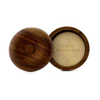 The Art Of Shaving Мыло для Бритья с Чашей - с Эфирным Маслом Лимона (для Всех Типов Кожи) 95g/3.4oz