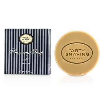 The Art Of Shaving Мыло для Бритья Запасной Блок - без Запаха (для Чувствительной Кожи) 95g/3.4oz