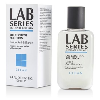 Aramis Lab Series Oil Control Solution (For Normal/ Oily Skin) 100ml/3.4oz