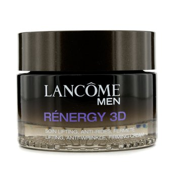 Lancome Men Renergy 3D Lifting  Anti-Wrinkle  Firming Cream 50ml/1.69oz