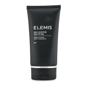 Elemis 艾麗美 舒緩肌膚剃鬚凝膠 Skin Soothe Shave Gel 150ml/5oz - 刮鬍用品