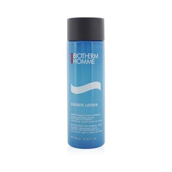 Biotherm Homme Aquatic Лосьон после Бритья (для Нормальной Кожи) 200ml/6.76oz