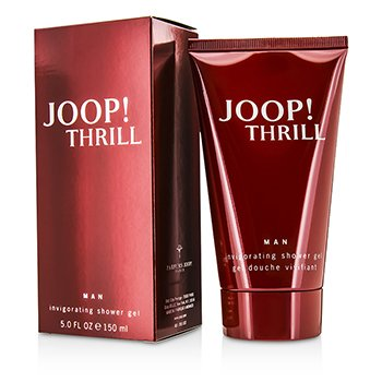 Joop Joop Thrill for men Shower Gel 150ml/5oz Body Wash