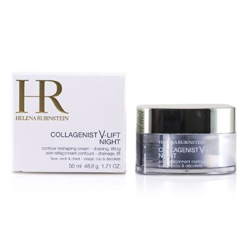 Helena Rubinstein Collagenist V-Lift Ночной Восстанавливающий Крем 50ml/1.71oz
