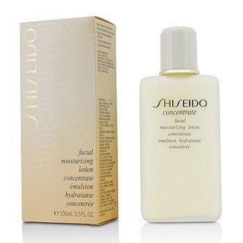 Shiseido 資生堂 康肌玉膚滋潤乳液 Concentrate Facial Moisture Lotion 100ml/3.3oz - 保濕及護理