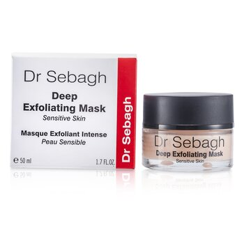 Deep Exfoliating Mask - Sensitive Skin (50ml/1.7oz)