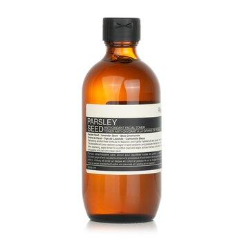Parsley Seed Anti-Oxidant Facial Toner (200ml/7.2oz)