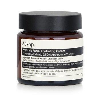 Primrose Facial Hydrating Cream (60ml/2oz)
