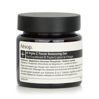 B Triple C Facial Balancing Gel (60ml/2.21oz)