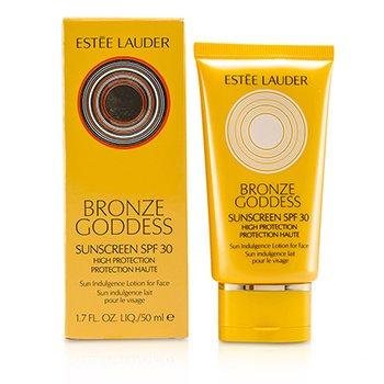 Bronze Goddess Sun Indulgence Lotion for Face SPF 30 (50ml/1.7oz)