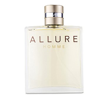 Allure Eau De Toilette Spray (150ml/5oz)