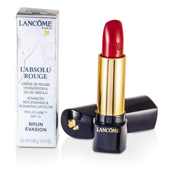Lancome L Absolu Rouge -  253 Brun Evasion 4.2ml/0.14oz