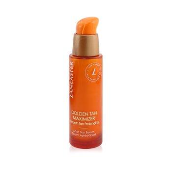Golden Tan Maximizer 1 Month Tan Prolonging After Sun Serum (30ml/1oz)
