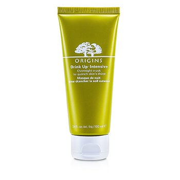 Drink Up Intensive Overnight Mask (100ml/3.4oz)