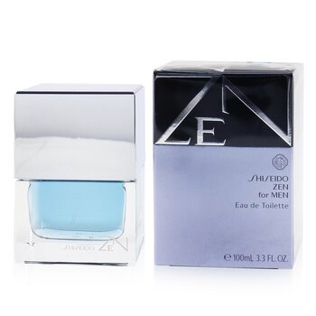 Zen For Men Eau De Toilette Spray (100ml/3.3oz)