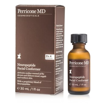 Neuropeptide Facial Conformer (30ml/1oz)