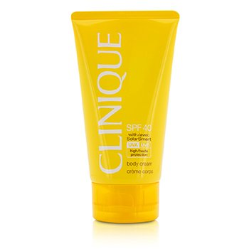 Body Cream SPF 40 UVA/UVB (150ml/5oz)
