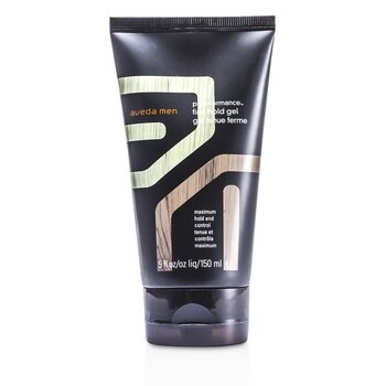 Men Pure-Formance Firm Hold Gel (Maximum Hold and Control) (150ml/5.1oz)