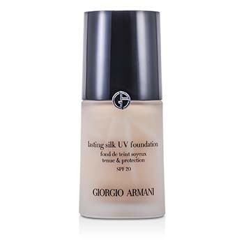 Giorgio Armani Lasting Silk UV Основа SPF 30 - # 4 Светлый Песочный 30ml/1oz