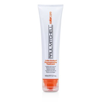 Color Care Color Protect Reconstructive Treatment (Repairs and Protects) (150ml/5.1oz)