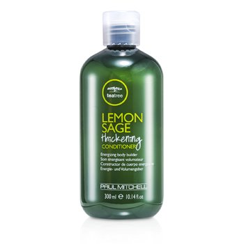 Tea Tree Lemon Sage Thickening Conditioner (Energizing Body Builder) (300ml/10.14oz)