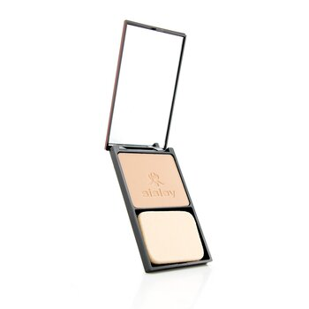 Phyto Teint Eclat Compact Foundation - # 3 Natural (10g/0.35oz)