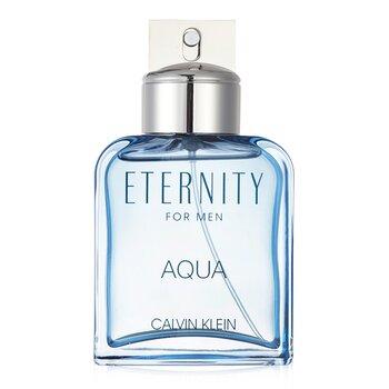 Calvin Klein Eternity Aqua EDT Spray 100ml/3.4oz  men