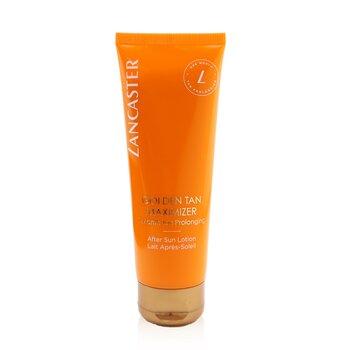 Golden Tan Maximizer 1 Month Tan Prolonging After Sun Lotion (125ml/4.2oz)