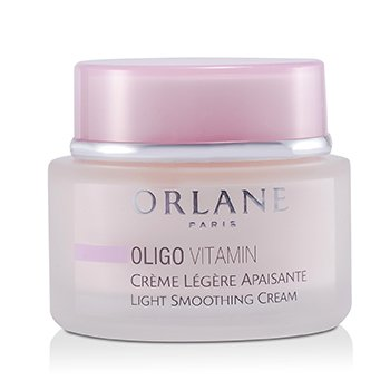 Oligo Vitamin Light Smoothing Cream (Sensitive Skin) (50ml/1.7oz)