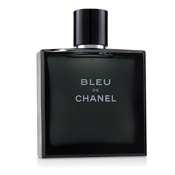Bleu De Chanel Eau De Toilette Spray (100ml/3.4oz)