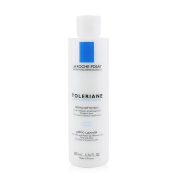 La Roche Posay Toleriane Очищающее Средство  200ml/6.76oz