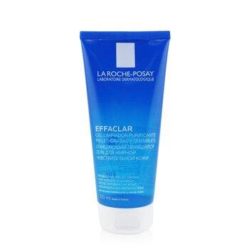 La Roche Posay 理膚寶水 青春潔膚凝膠 200ml/6.76oz - 卸妝/洗面乳
