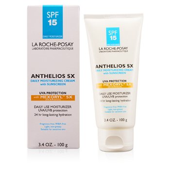 Anthelios SX Daily Use Moisturizer (100ml/3.4oz)