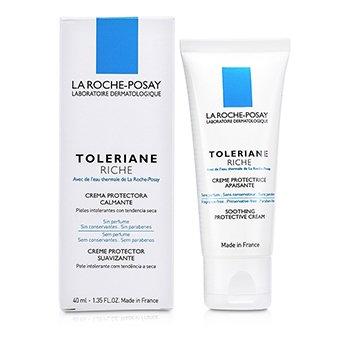 La Roche Posay Toleriane Насыщенный Успокаивающий Защитный Крем 40ml/1.35oz