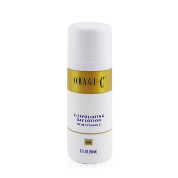 Obagi 歐巴吉 C Rx 系統去角質乳 Obagi C Rx System C Exfoliating Day Lotion 57ml/2oz - 去角質和煥膚