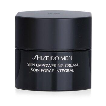 Shiseido Укрепляющий Крем для Мужчин 50ml/1.7oz