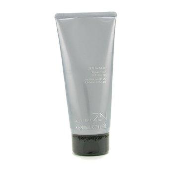 Shiseido Дзен Фор Мэн Гель для Душа 200ml/6.7oz