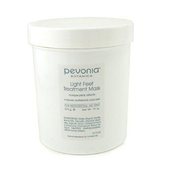 Light Feet Treatment Mask (Salon Size) (570g/19oz)