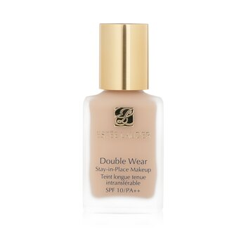 Double Wear Stay In Place Makeup SPF 10 - No. 62 Cool Vanilla (30ml/1oz)