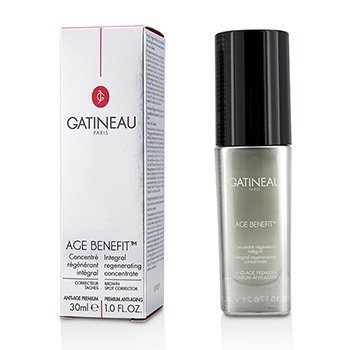Age Benefit Integral Regenerating Concentrate (Mature Skin) (25ml/0.85oz)
