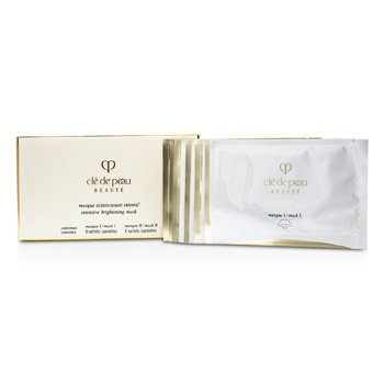 Intensive Brightening Mask (Upper + Lower Mask) (6x2patches)