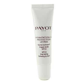 Payot Hydratation 24 Стойкий Увлажняющий Бальзам для Губ SPF 10 21040 15ml/0.5oz