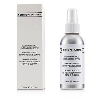 Swiss Formula Face & Body Spritz (118ml/4oz)