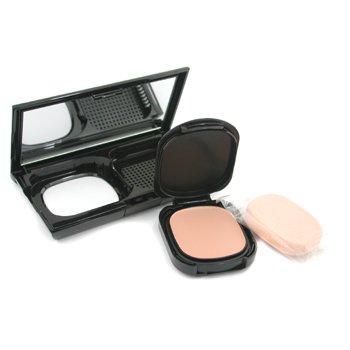 Shiseido Усовершенствованная Увлажняющая Жидкая Компактная Основа SPF10 ( Футляр и Запасной Блок ) - В20 Натуральный Светло-Бежевый 12g/0.42oz
