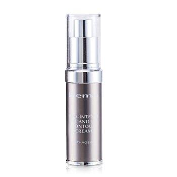Pro-Intense Eye And Lip Contour Cream (15ml/0.5oz)