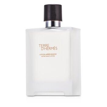 Terre D'Hermes After Shave Lotion (100ml/3.3oz)