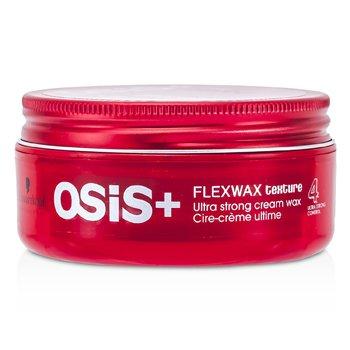 Schwarzkopf Osis+ Flexwax Texture Крем Воск Ультра Сильной Фиксации (Сверх Сильная Фиксация) 50ml/1.7oz