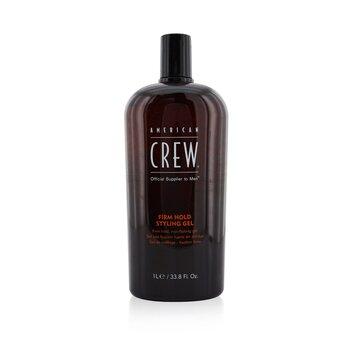 American Crew Гель для Укладки Волос для Мужчин - Сильная Фиксация (Стойкая Формула) 1000ml/33.8oz
