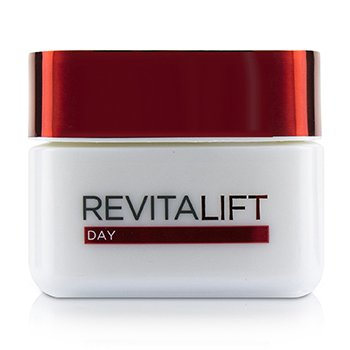 Dermo-Expertise RevitaLift Anti-Wrinkle + Firming Day Cream For Face & Neck (New Formula) (50ml/1.7oz)